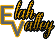 Elah Valley Longhorns footer logo